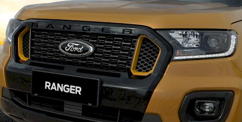 Ranger Wildtrack