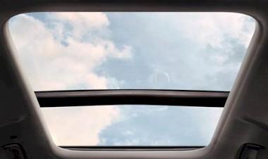 Cửa sổ trời toàn cảnh Panorama