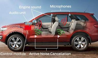 Hệ thống Chống ồn Chủ động