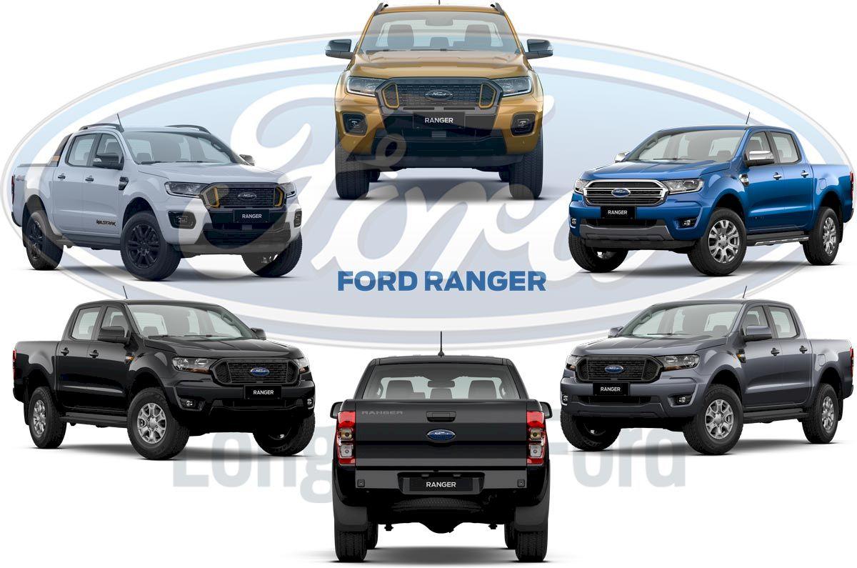 Ford Vĩnh Phúc cập nhật bảng giá, chương trình khuyến mại xe Ford tại Vĩnh Phúc