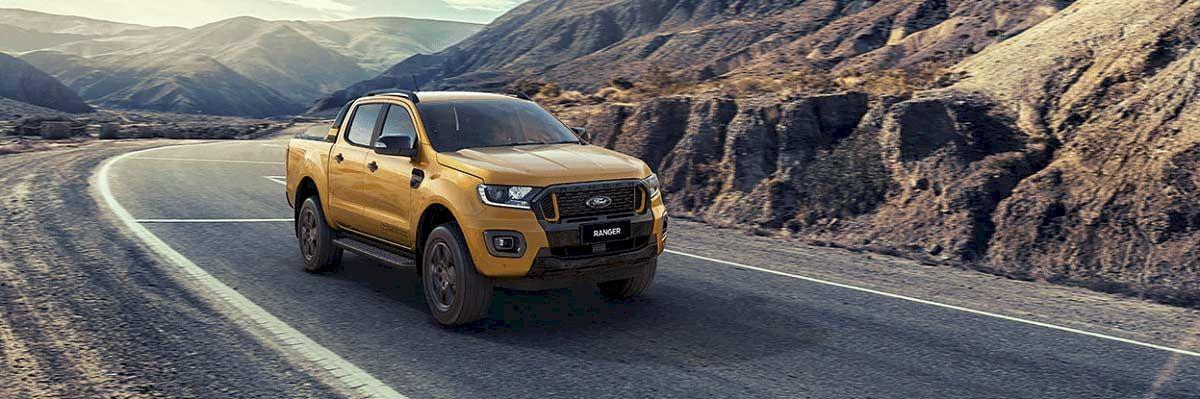 Ford Ranger tiếp tục giữ vị trí số 1 trong phân khúc xe bán tải tại thị trường Việt Nam vì sao?