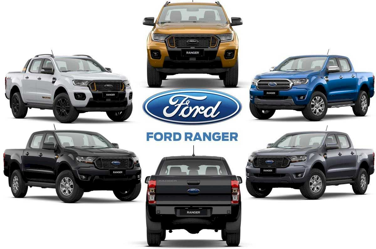 Ford Bắc Ninh - Giá xe Ford, chương trình khuyến mại, dự toán chi phí, trả góp tại Bắc Ninh tháng 06/2021
