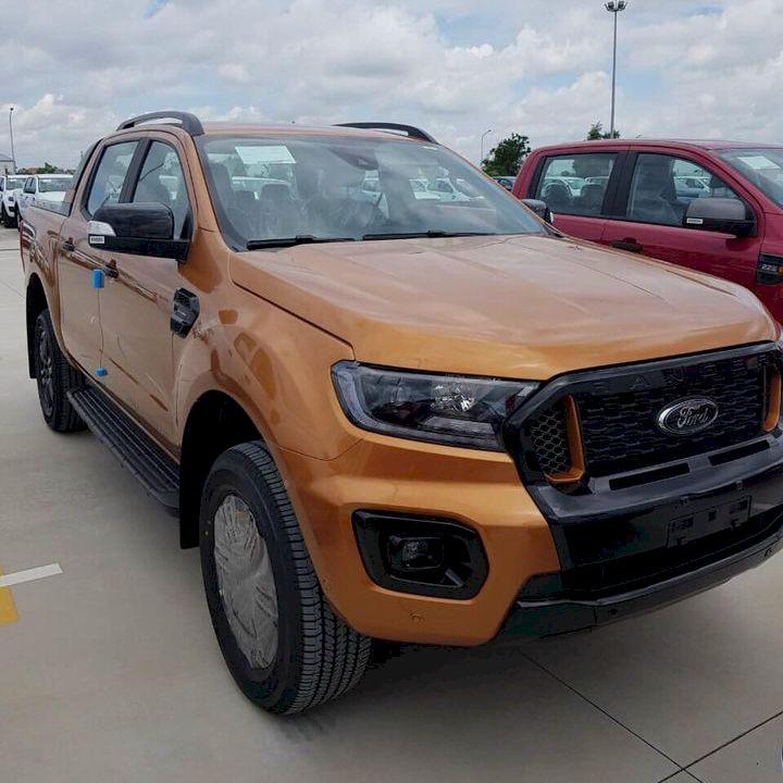 Ford Ranger lắp ráp tại Việt Nam: Linh kiện như xe nhập Thái Lan, giá giảm mạnh làm khó các đối thủ
